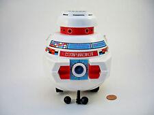 Vintage Compurobot 1980's Programmable Toy Robot