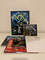 NOX - PC CD ROM - Big Box Retro Gaming Westwood Studios EA