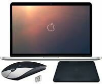 Apple MacBook Pro 4GB, 8GB, 16GB RAM, 1TB HDD 13.3-inch i5 Plus 180-Day Warranty