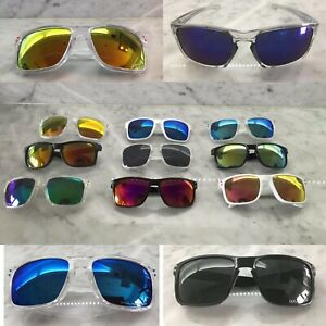 Men's Classic Sport Style Driving Polarized Sunglasses 100% UV 400 Protection