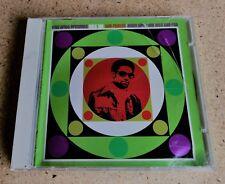 The Reason [Single] by King Britt & Sylk 130 (CD, Jul-1997, Ruffhouse)