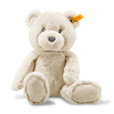 STEIFF Teddybär Bearzy beige 28 cm 241536  NEU