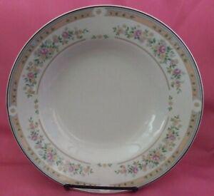 "Kentfield & Sawyer KSA1 Fine Porcelain China 9"" Pasta/Salad/Soup Bowl."