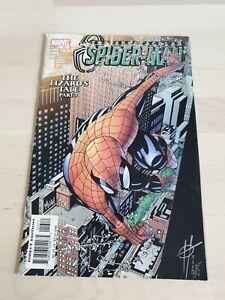 SPECTACULAR SPIDER-MAN # 13<>MARVEL COMICS<>2004<>vf+