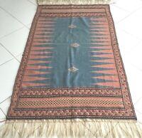 Perser Kelim Teppich Orient Nomaden Handgewebt Persian Rug Teppe Tapis Alfombra