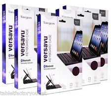 Targus VersaVu Bluetooth Keyboard and Stand and Folio for iPad Air - Brand New !