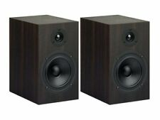 Pro-Ject Speaker Box 5 S2 Eucalyptus 1 Pair Bookshelf Speakers 8 Ohm 150 Watt