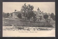 KAPPYS PC133 CIRCA 1900 274 GILBERT HOME WINSTED CT BY MOORE & GIBSON NY