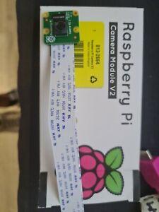 Raspberry Pi Foundation 8 MP Camera Module V2 für Raspberry Pi, Kameramodul (rb…