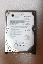 "80GB 2.5"" IDE HDD (Choice of Dell D600, D610, or D810), CADDY, XP CD, O/S Loaded"