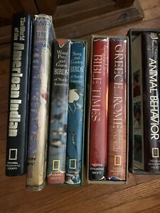 national geographic hardcover books
