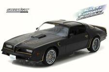 TEGO'S 1978 PONTIAC FIREBIRD TRANS AM GREENLIGHT 19026 1/18 DIECAST CAR