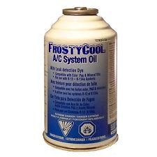 System Oil, Mélange huile/réfrigérant pour climatisation auto R134a Duracool R12