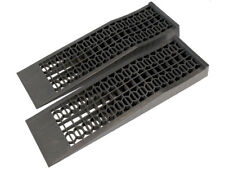 NEILSEN CAR RAMPS LOW RISE ACCESS 1 PAIR IDEAL FOR LOWERED VEHICLES CARS