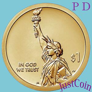 2021 P&D INNOVATION DOLLARS SUBSCRIPTION NH VA NY NC EIGHT DOLLARS TOTAL PRESALE