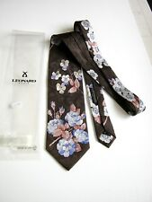 LEONARD Paris NEW NEW Original SILK DESSIN 72554 MADE IN ITALY