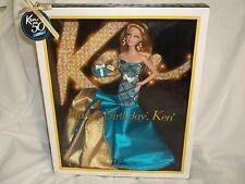 2010 Happy Birthday Ken Barbie #V0438. 50th Anniversary Pink Label. Very Nice!