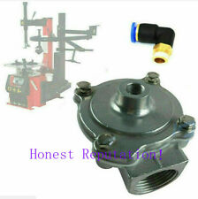 New 1 Tyre Tire Changer Part Bead Blast Air Control Valve For Corghi Accu Turn