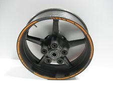 Hinterradfelge Hinterrad-Felge Rad Rear Wheel KTM 990 Super Duke, LC8 EFI, 05-06