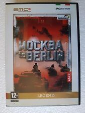 PC MOCKBA TO BERLIN - ATARI -