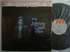 THE JOHNNY CASH SHOW / WITH CAP OBI