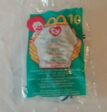 McDonald kids meal toy  ty Blitz the white tiger #10