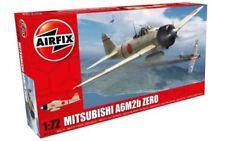 Artículos de automodelismo y aeromodelismo plástico Mitsubishi de escala 1:72