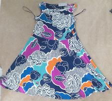 Tu at Sainsburys summer dress size 14 UK NEW NWT