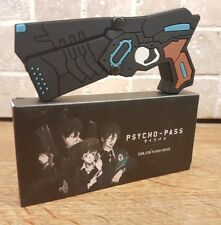 Loot Exclusive Manga Anime Psycho Pass 2GB USB Flash Drive brand NEW netflix