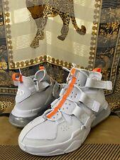 Nike Air Edge 270 Pure Platinum White Aq8764-002 Men's Size 10.5