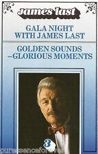 JAMES LAST - The Classic Touch Vol 3 (EU Reader's Digest 20 Tk Cassette Album)
