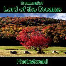 Herbstwald ( GEMAFREIE - CD )