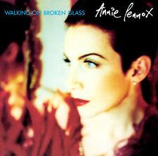 ANNIE LENNOX: Walking on Broken Glass (Live MTV Unplugged) [Maxi Single CD 2001
