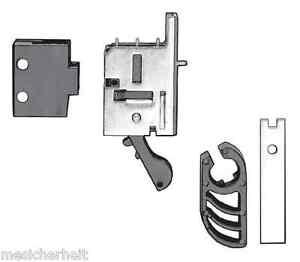 Riegelschaltkontakt Typ 1 001336C VdS G107060 ohne Kabel