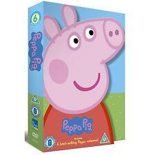 PEPPA PIG HEAD Box set SEALED/NEW 5030305107598