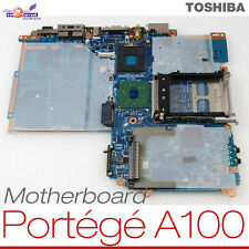 MOTHERBOARD NOTEBOOK TOSHIBA PORTEGE A100 P000389910 FP2SY1 MAINBOARD NEW 009
