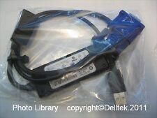 Dell uf366 Usb Kvm Cable Pod Sip 2161ds 2160AS 180AS Original parte 1ywarranty