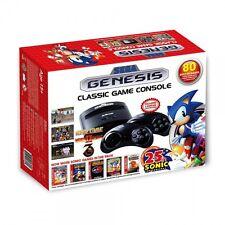 AtGames Sega Genesis Classic Game Console w/ 80 Built-In Games - NEW 2016 MODEL!