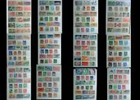 This Is A Great Stamp Collection From France Most Of It's Colonies & Monaco