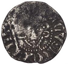 ENGLAND. Henry III. 1216-1272. Silver Penny, Renaud on London