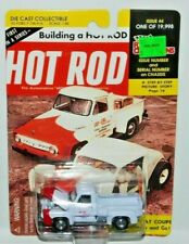 RACING CHAMPIONS HOT ROD MAGAZINE 1953 FORD F-100 PICK UP
