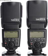 Canon Speedlite 580 EXII Flash