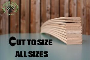 ***SALE***HIGH QUALITY REPLACEMENT BED SLATS***             ***5-10-20 PACK***