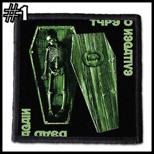 TYPE O NEGATIVE  --- Patch / Aufnäher --- Various Designs