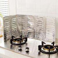 Küche Frittieröl Spritzschutz Gasherd Ölentfernung Verbrühtdicht küche