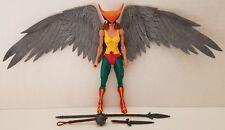 DC Universe Classics Giganta Wave 8 Hawkgirl DCUC