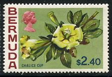 Bermuda Postage Stamps