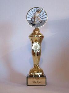 """Sport-Pokal """"Boule/Petanque"""" mit Wunschgravur"""