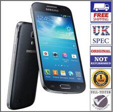 Samsung Galaxy S4 mini GT-I9190 - 8GB - Black (Unlocked) Smartphone