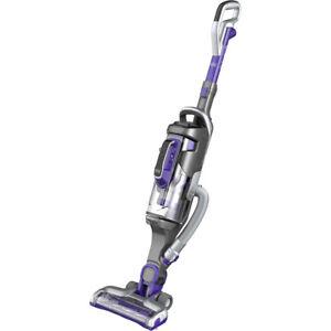 Black & Decker Multipower Pet 2 in 1 Cordless Vacuum Cleaner CUA525BHP-GB